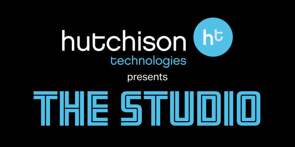 Image for With one month to go until @elevatearena we are excited to reveal our new logo for The Studio!   The Studio will once again host a range of classes and demonstrations but in a completely new AV and lighting set up, designed and installed by the Hutchiso