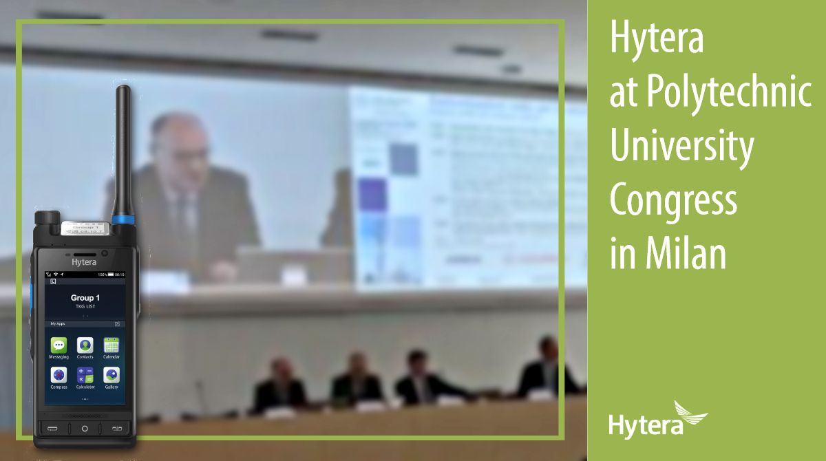 Hytera on JumPic com