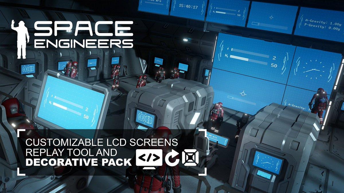 space engineers free server