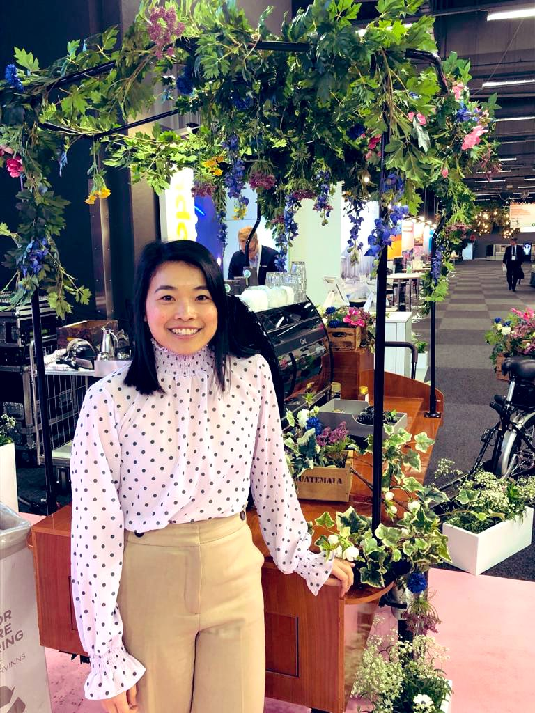 UICC's Campaign Manager, Thuy Khuc-Bilon presented the success story of #WorldCancerDay today at #AWC19 in Gothenburg. We are very proud that World Cancer Day has been shortlisted as campaign of the year. @AssnExecs<br>http://pic.twitter.com/a5TpfRsbIi