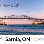 Mei 14th Control Station bevindt zich in Sarnia #Ontario! Als je je #PID-tuningvaardigheden wilt verbeteren, is dit een les die je niet wilt missen! #mfg Klik hier voor meer informatie: https://t.co/4GP8fJ8eqy