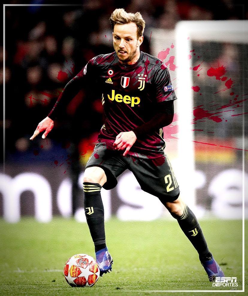 ¿Cómo se ve @ivanrakitic con el jersey de Juve? ¿Te gustaría verlo en el fútbol italiano? 🤔⚽️ https://t.co/FYjyPpORlF
