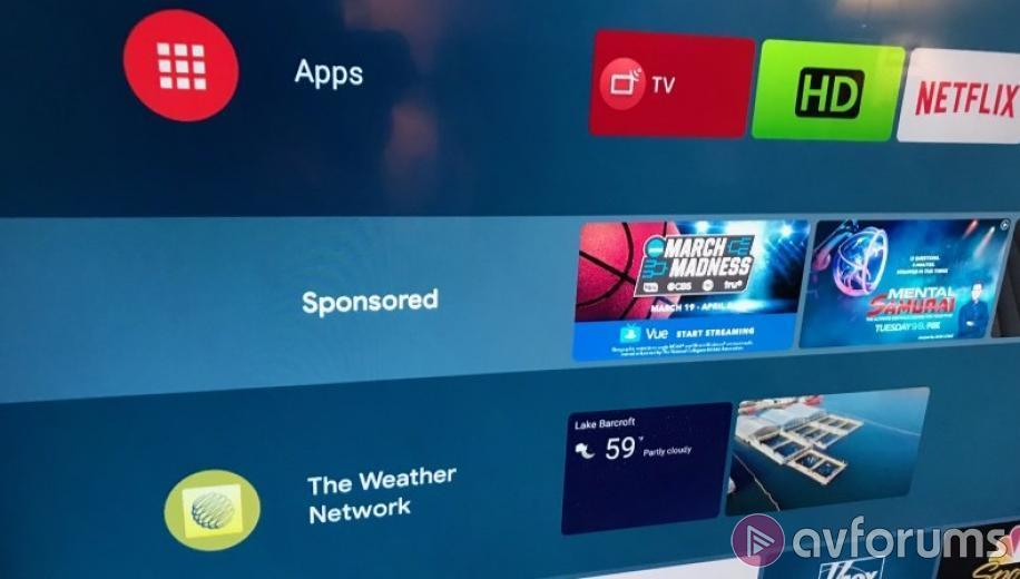 androidtv, hashtag on Twitter