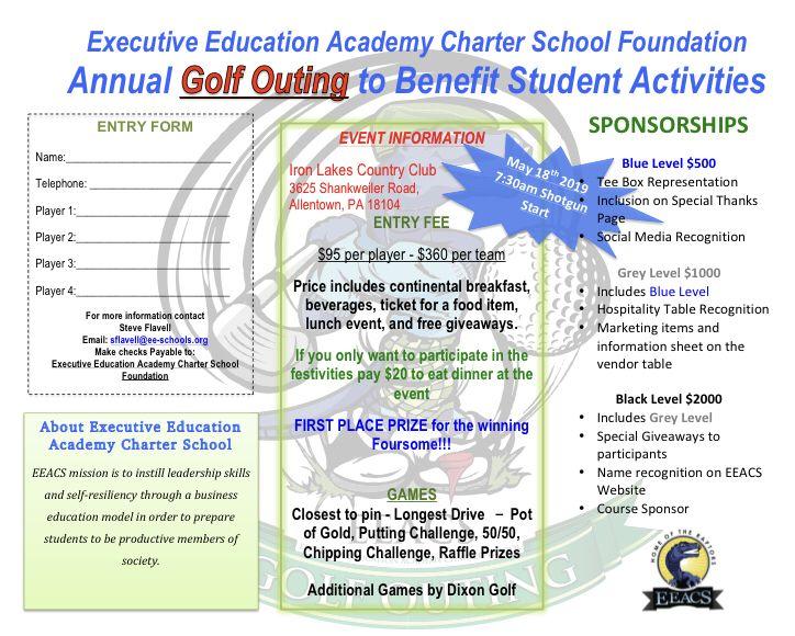 Executive Education Academy Charter School (@ExecutiveEduca3