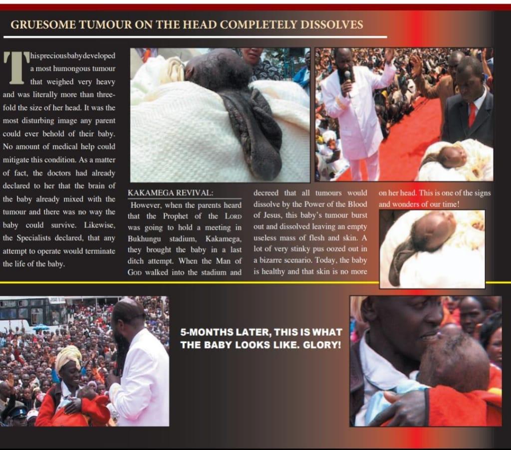 When you seek God's presence and request Him to intervene in your situation, you can see miracles happen!look at how #MightyHealingRevival has hit the entire world and setting people free