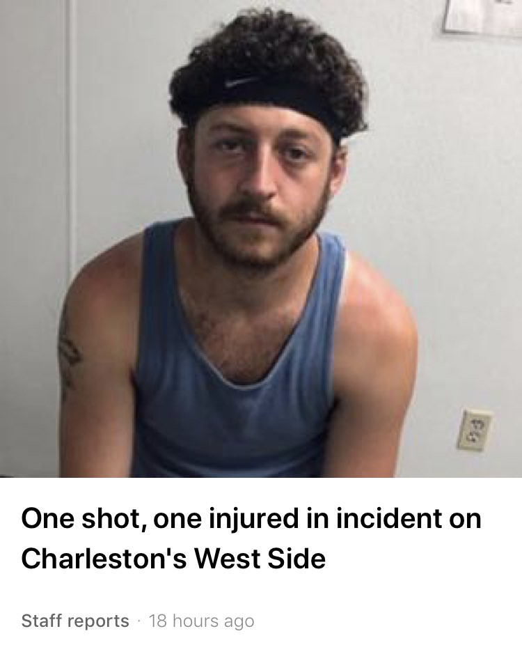 2b02212d6 If West Virginia allowed legitimate business owners (NOT LIKE THIS GUY) to  operate licensed cannabis dispensaries, wouldn't there less violence?