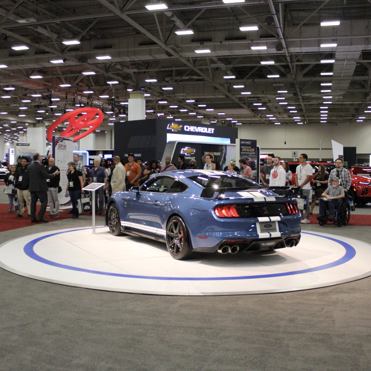 Dallas Auto Show >> Dfw Auto Show Dfwautoshow Twitter