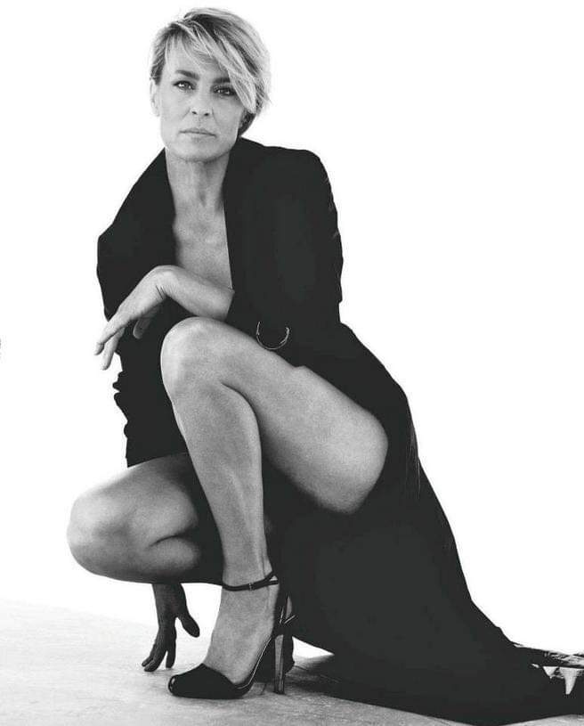 Happy birthday Robin Wright