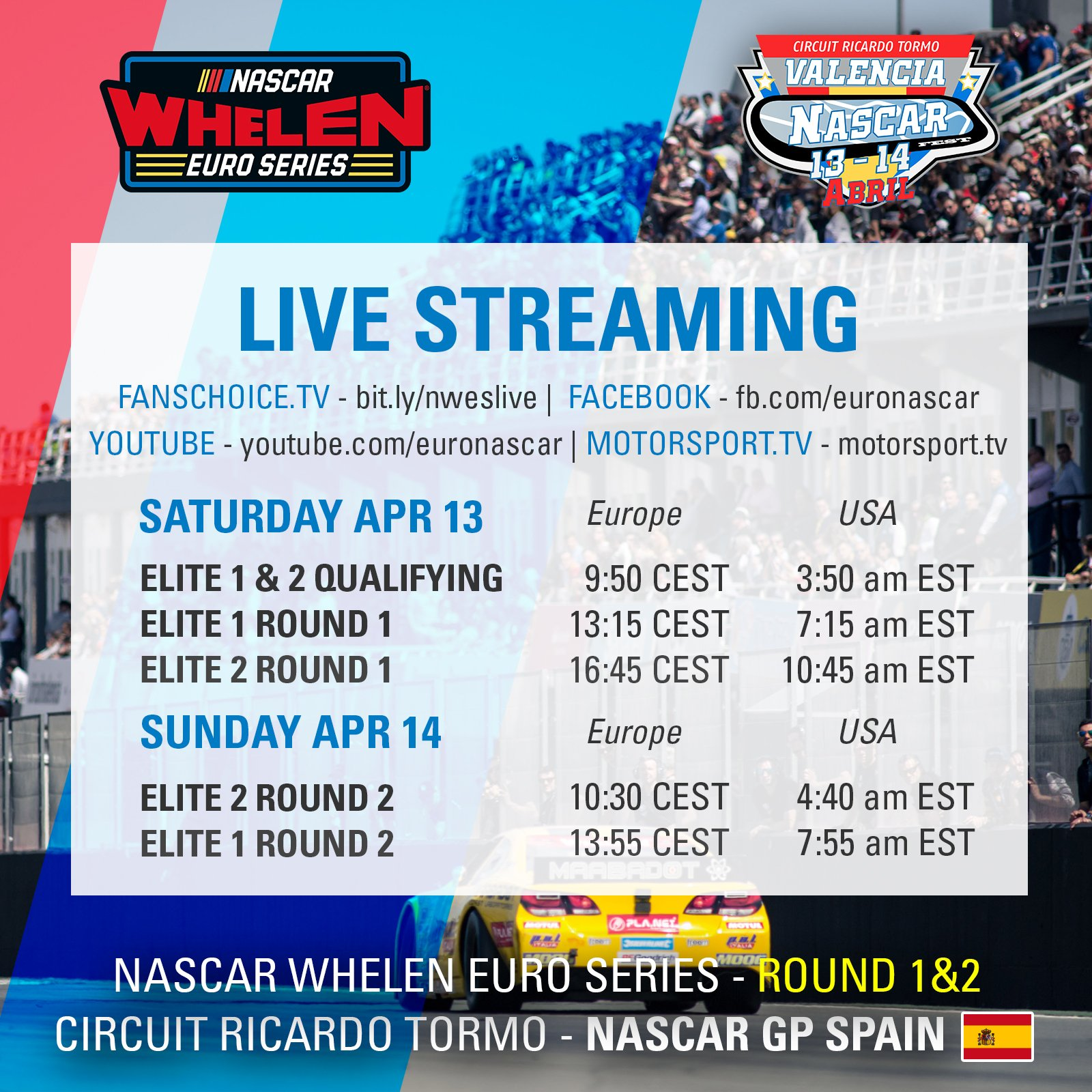 Jacques en Nascar Whelen Euro Series avec Go Fas Racing - Page 4 D3pgY4yWsAAeAB2?format=jpg&name=large