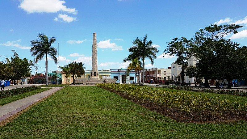 Guáimaro: Sitio fecundo de la Patria (+ Infografía)