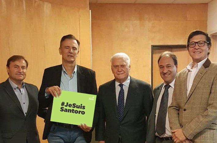 Sebastian Fernandez's photo on Belgrano