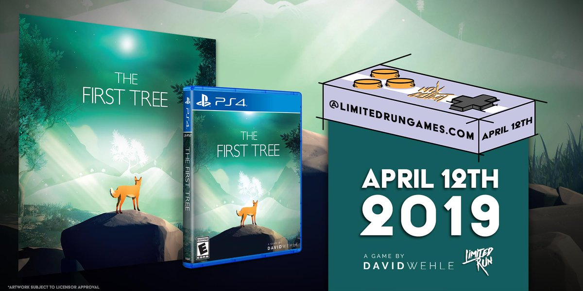 Limited Run Games - Page 27 D3px0gwU8AAUGUi