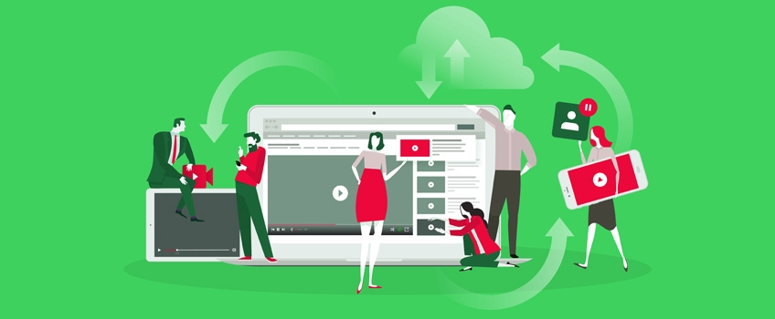 Video Marketing, tendencias en #RedesSociales .  Una estrategia de #MarketingDigital que va ganando cada vez más un rol protagónico y a la que debemos estar más que atentos.  https://t.co/vKNvb0gu8Z  #communitymanager #redessociales #mediatecdigital https://t.co/mfBKXM5aWn