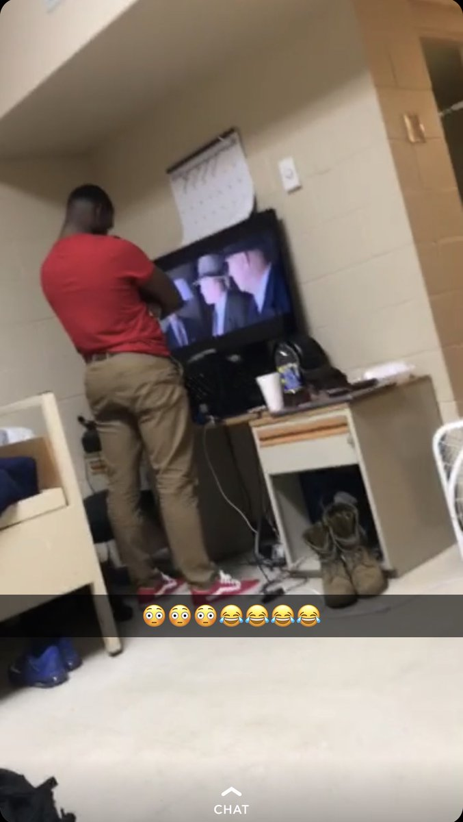 NBA Youngboy make music for niggas that watch tv like this