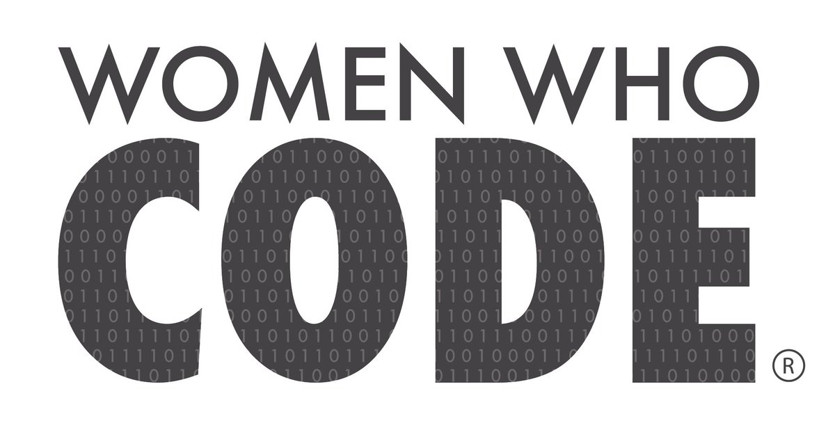We hope to see you at the @WomenWhoCode Connect 2019 Conference. Learn more here: https://t.co/XqdBucNAqs