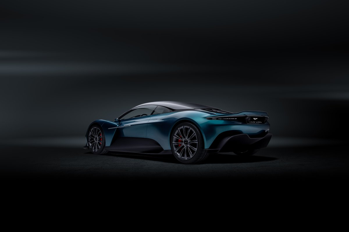 Kerbeck Aston Martin On Twitter Like Am Rb 003 The Vanquish Vision Concept Benefits From The Further Crystallisation Of The Philosophy Pioneered In The Aston Martin Valkyrie And Distilled Into Am Rb 003 Fckerbeck