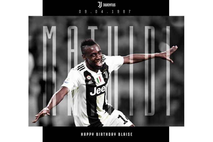 Buon compleanno, MATUIDIBlaise