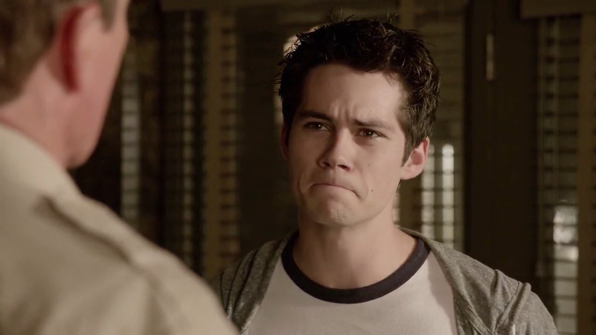 happy birthday stiles stilinski, you will always be my favorite character to ever exist.