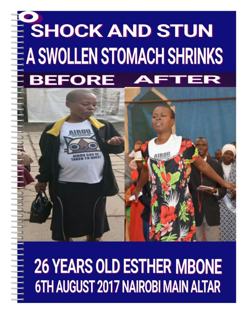 """The fruit of faith gives in peace see #TheMonumentalVisitation of GOD through the decree of the Mightiest Prophets .Jesus said to the woman """"You are now well because of your faith.May God give you peace!You are healed, and you will no longer be in pain."""" Mark 5:34"""