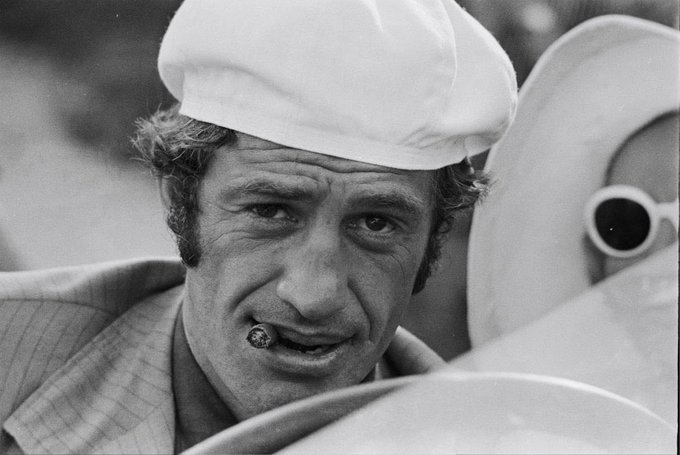 Happy Birthday Jean-Paul Belmondo!
