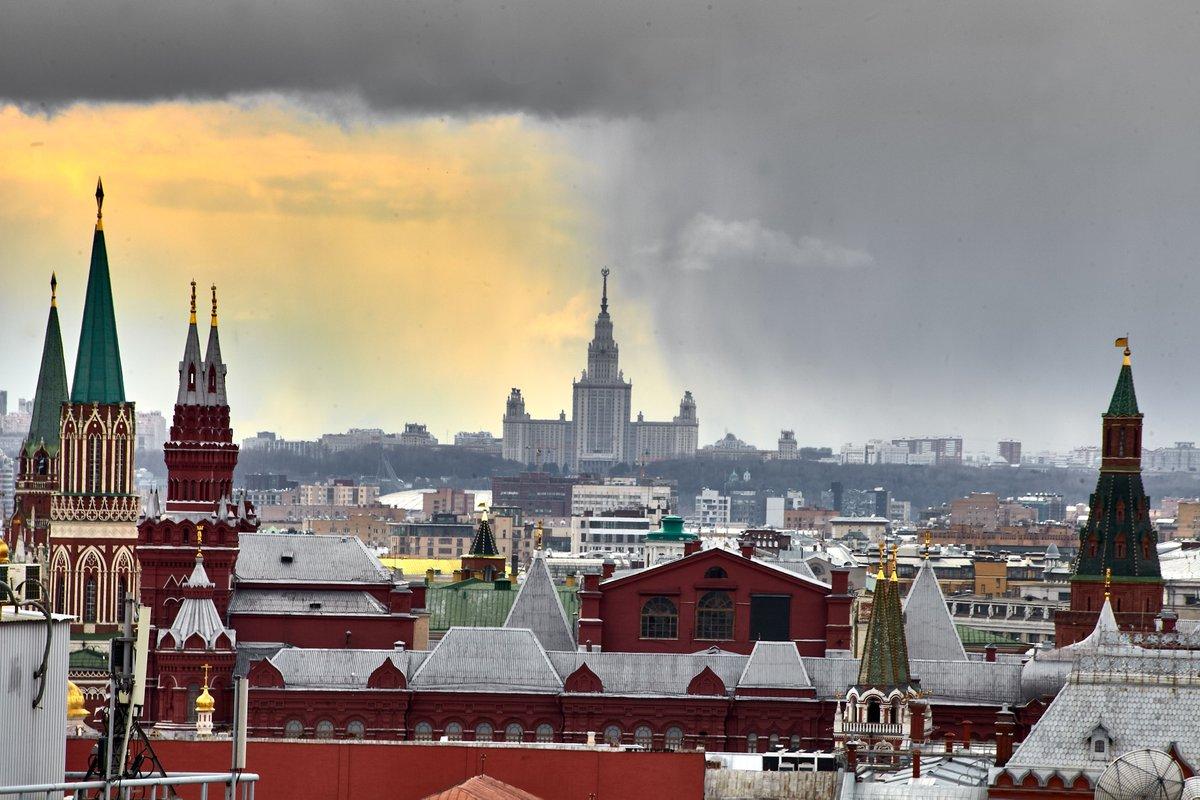 Апрель в москве картинки
