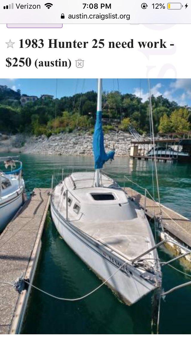 Boats Craigslist Austin - Austin Show
