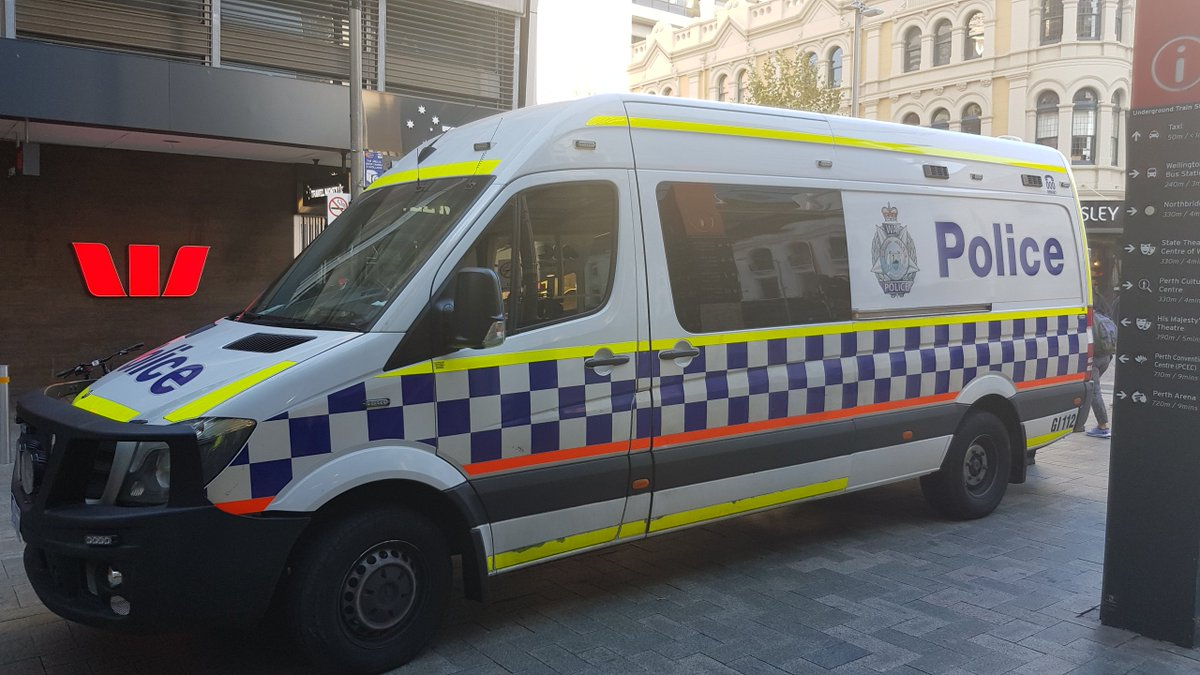 Perth Police (@PerthPol) | Twitter