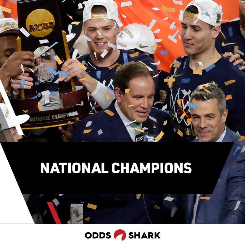 Odds Shark on Twitter: