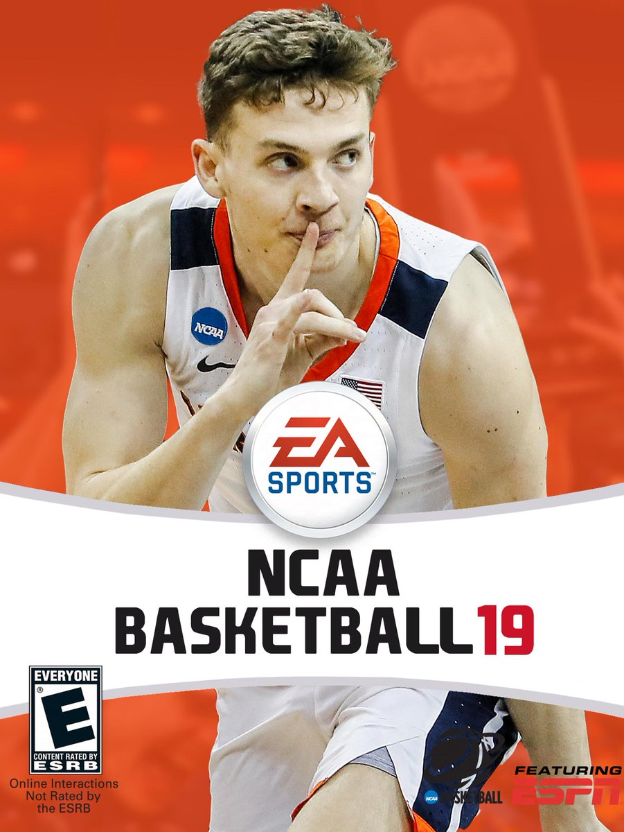 SportsCenter's photo on Kyle Guy