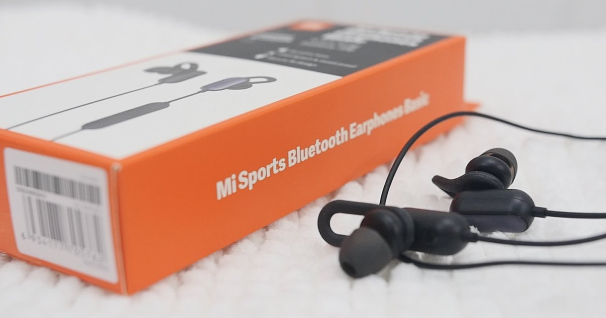 Ranjit On Twitter Finished Testing The Mi Sports Bluetooth Earphones I Found Some Interesting Observations Will Post The Full Review In A Few Hours Can You Help Me Which Image Would Be