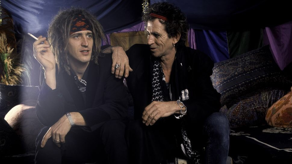 Happy birthday   Izzy Stradlin !!!