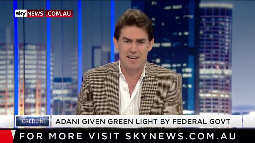 Sky News Australia's photo on #Credlin