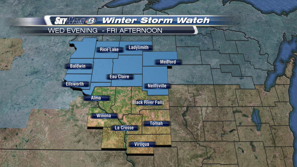 Blizzard warnings issued for Denver, northeastern Colorado ahead of incoming spring snowstorm
