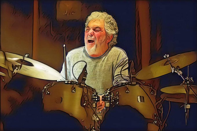 Happy Birthday Steve Gadd.