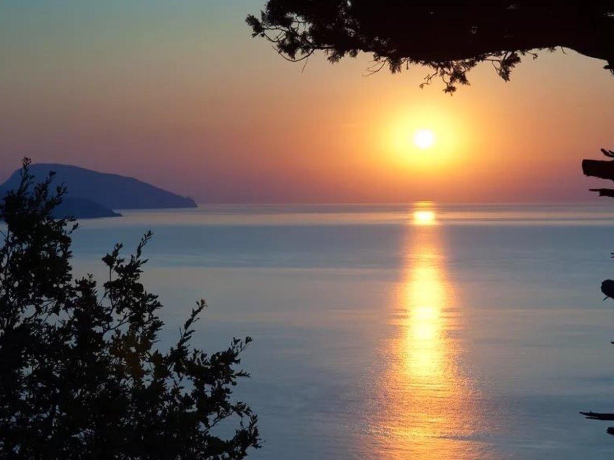 фото крым лето закаты и рассветы этими