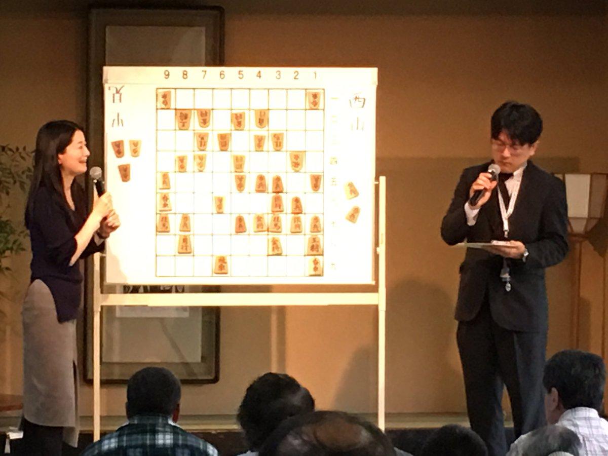 将棋世界さんの投稿画像