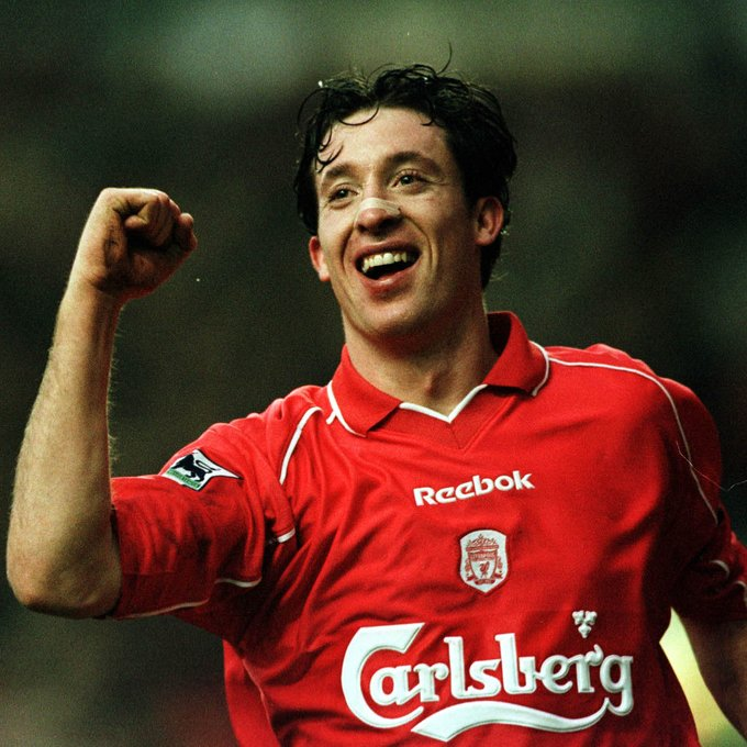 Happy 44th Birthday, Robbie Fowler! Where does Fowler rank amongst the great Liverpool strikers?