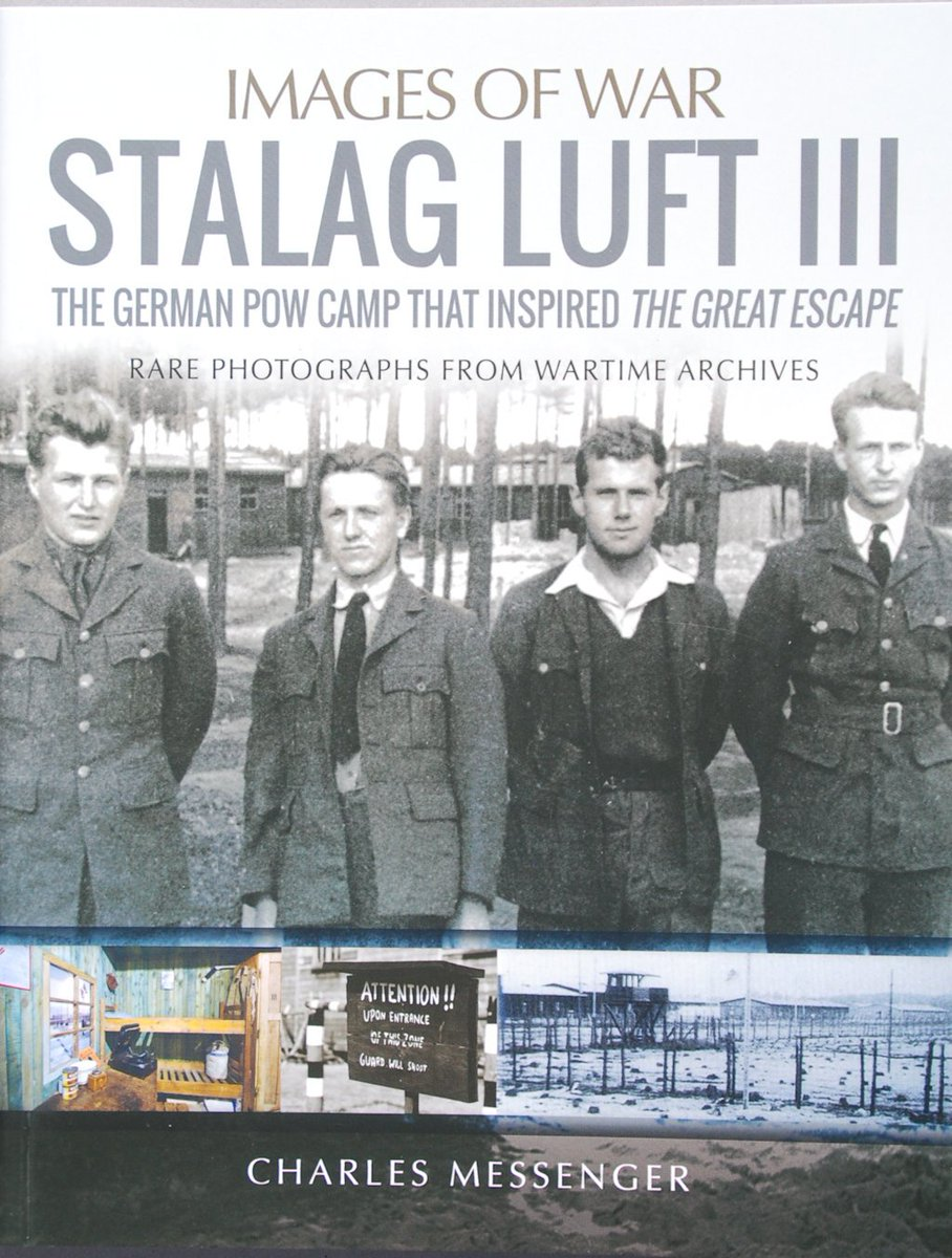 Todayx27s Book Review Is For X27stalag Luft Iiix27 An