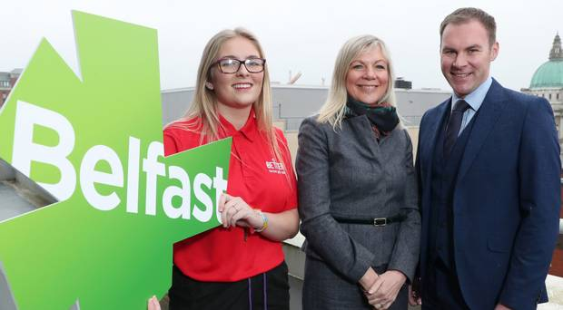75 jobs created with opening of Belfast's three rebuilt leisure centres belfasttelegraph.co.uk/business/north…