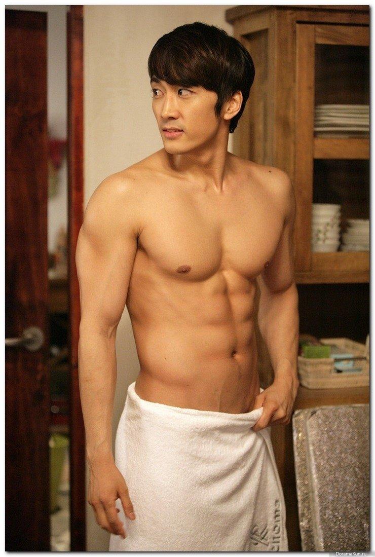 эротическое фото корейских мужчин - 3