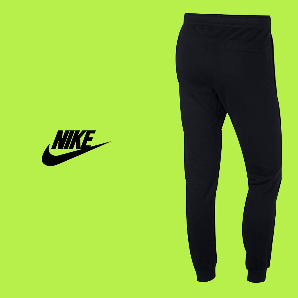b3c4694467c Stay Warm and In-style with the Nike Sportswear JDI Men's Fleece Joggers -  Only R619.99 at your nearest Skipper Bar outlet!