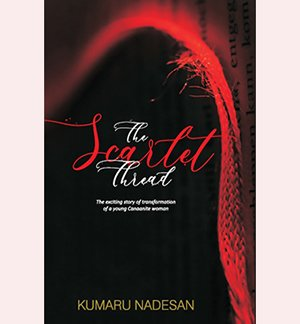 test Twitter Media - #newbook  The Scarlet Thread – The exciting story of transformation of a young Cananite woman. https://t.co/fJqRnHF0CG https://t.co/krnIhT9ctP