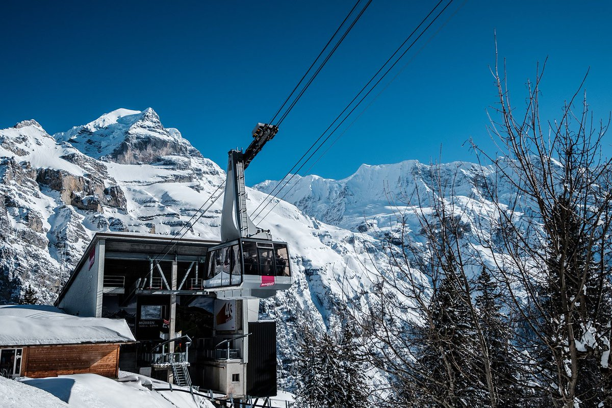 D3sr5QZXsAE6WcM?format=jpg&name=medium - A new cableway for Piz Gloria