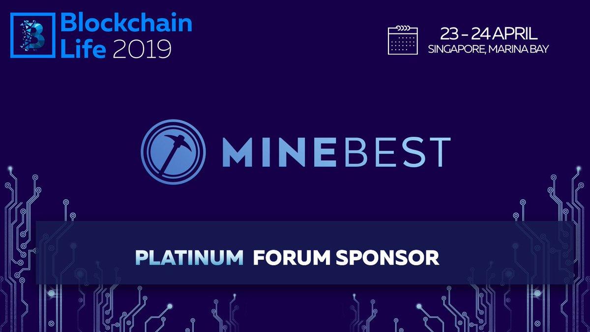 blockchain mining companies