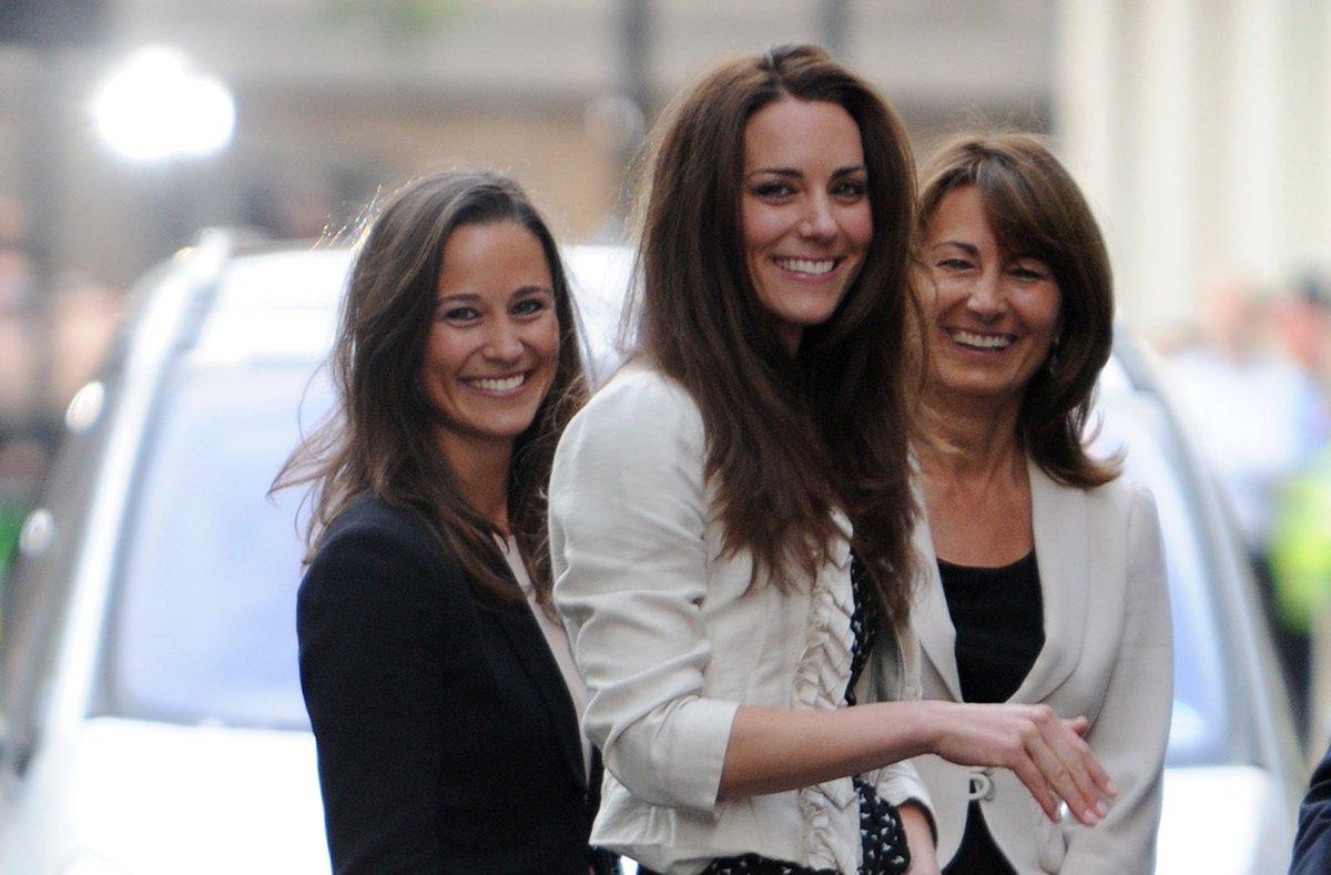 Paris Match Belgique's photo on Kate Middleton