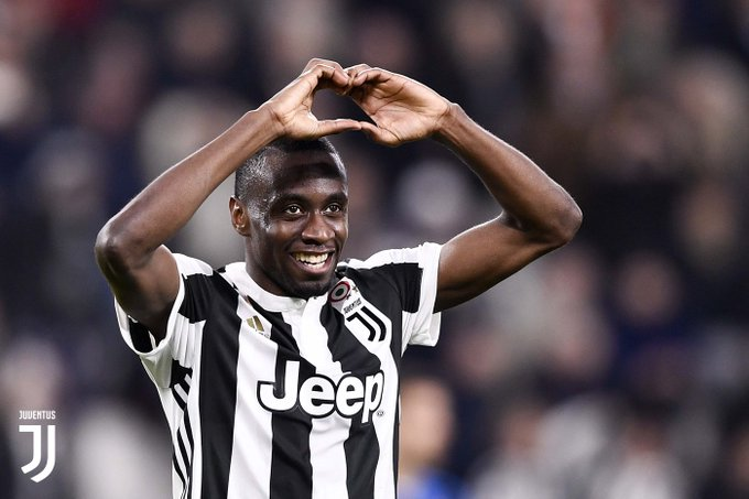 Happy birthday Blaise Matuidi !