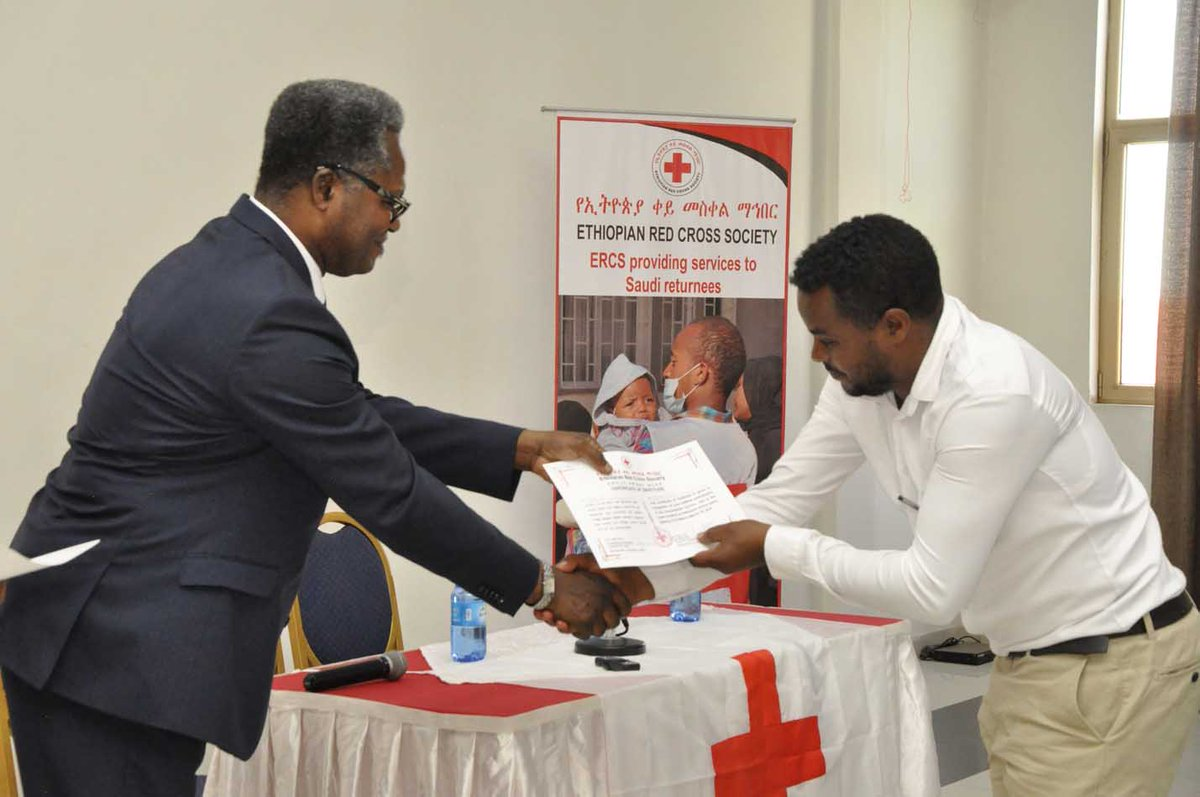 Ethiopian Red Cross Society (@EthioRedCross)   Twitter