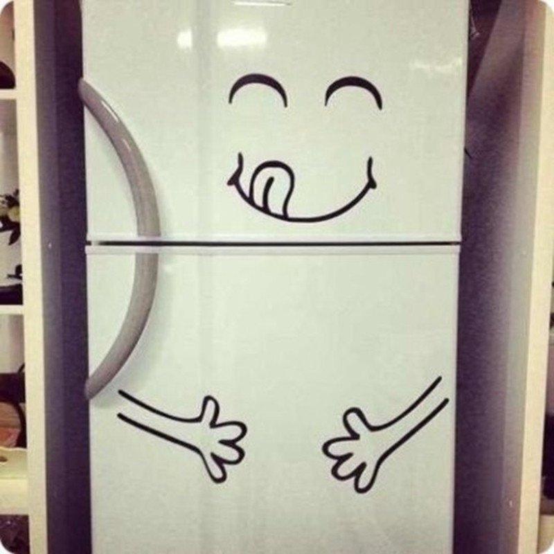Всех, холодильник картинки прикольные