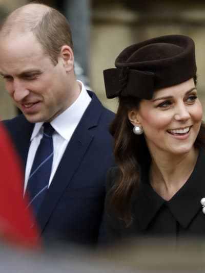 Mary Lui's photo on Kate Middleton