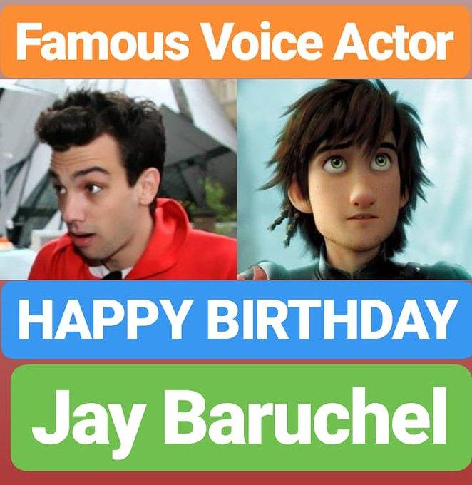 HAPPY BIRTHDAY Jay Baruchel